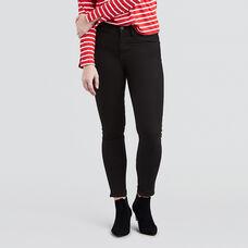721 High Rise Skinny Jeans