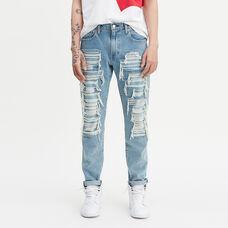 Hi-Ball Roll Jeans