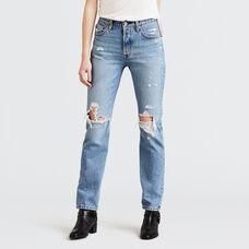 501® Original Fit Jeans For Women