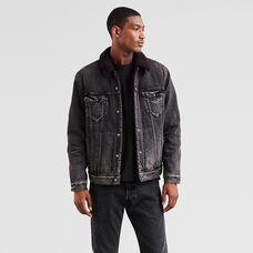 Levi's® x Justin Timberlake Sherpa Trucker Jacket