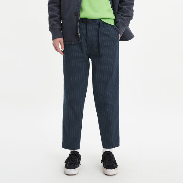 Pull On Taper Pants