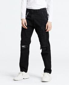 Hi-Ball Roll Cargo Pants