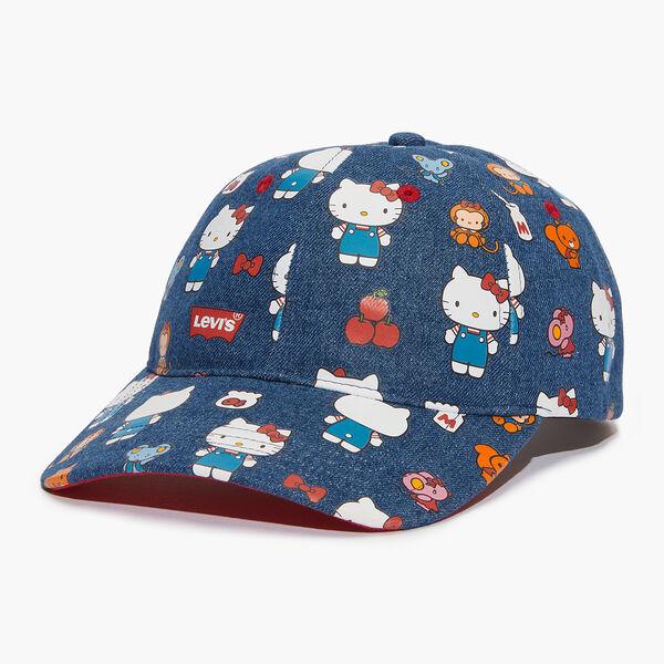 Levi's® x Hello Kitty® Denim Cap