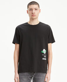 Levi's® x Justin Timberlake Short Sleeve Graphic Tee