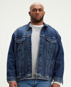 Trucker Jacket (Big)