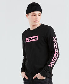 Long Sleeve Graphic Tee