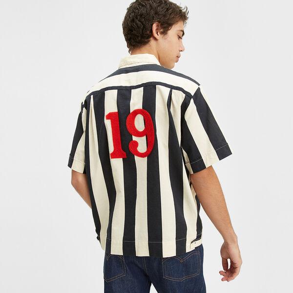 Levi's® Vintage Clothing Flag Shirt