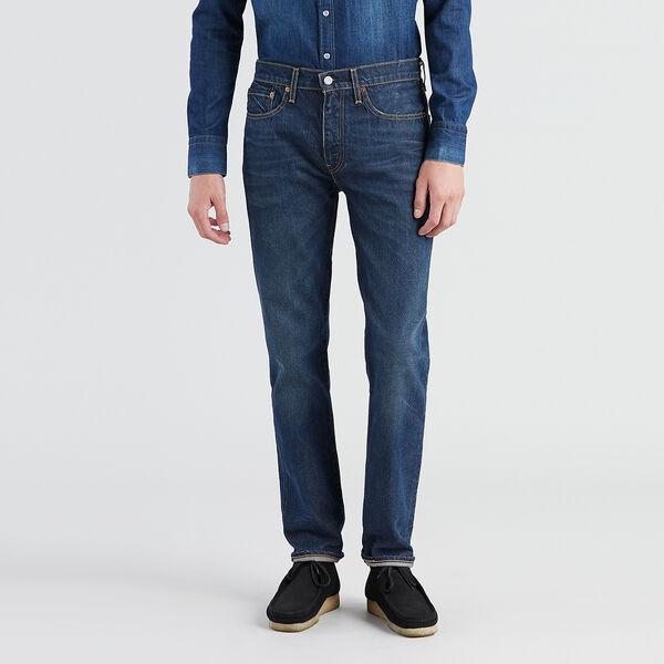 502™ Regular Taper Fit Warp Stretch Jeans