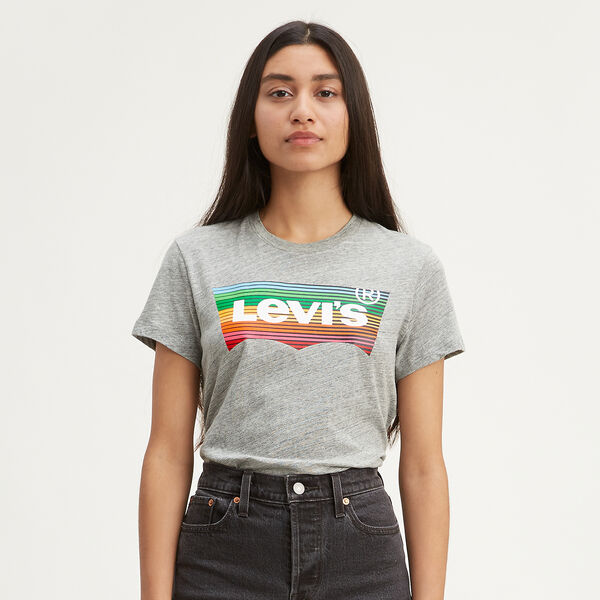 Perfect Logo Graphic Tee