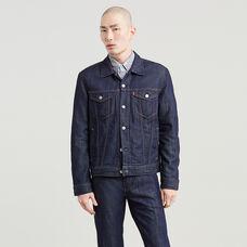 Levi's® Wellthread™ Lined Trucker Jacket