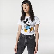 Levi's® X Mickey Graphic Tee