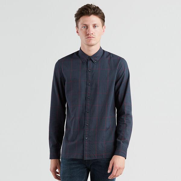 Pacific No Pocket Shirt