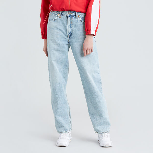 Dad Jeans