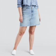 Deconstructed Skirt (plus)