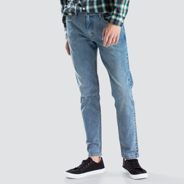 512™ Slim Taper Fit Advanced Stretch Jeans