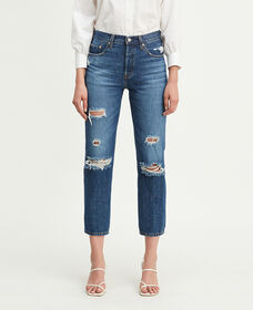 46824c9ea2dec4 Levi's® 501®Women's Jeans - First Of It's Kind