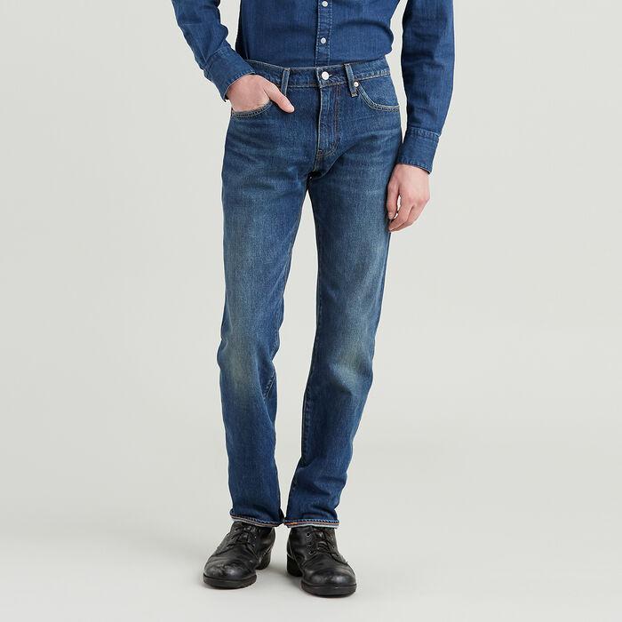 511™ Slim Fit Selvedge Jeans