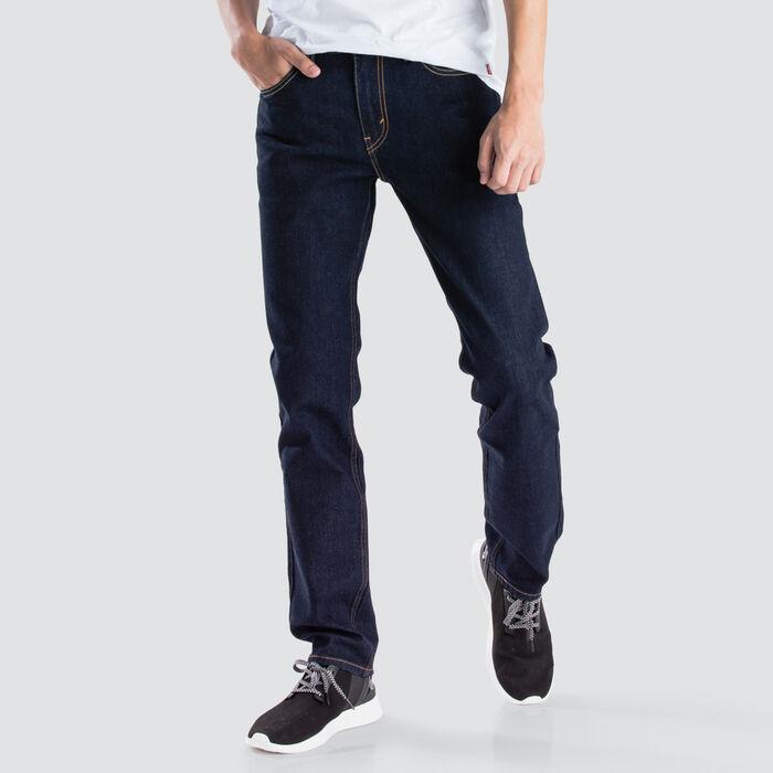fe715d4d007 Levi's® 511™ Slim Fit Jeans - Rinsey