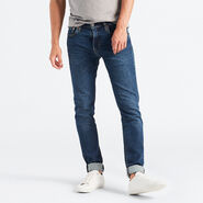 Lo-Ball Stack Jeans