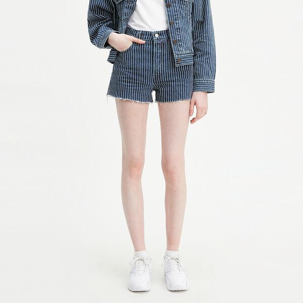 Levi's® x Stranger Things Ribcage Shorts