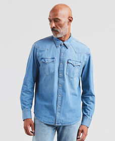 ba72cdc0ff2 Denim Shirts From Levi s® Australia. All The Styles You Love And More.