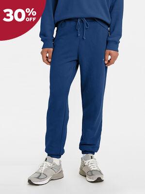 Unisex Fleece Sweatpants