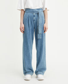 Levi's® Made & Crafted® Tie Trouser