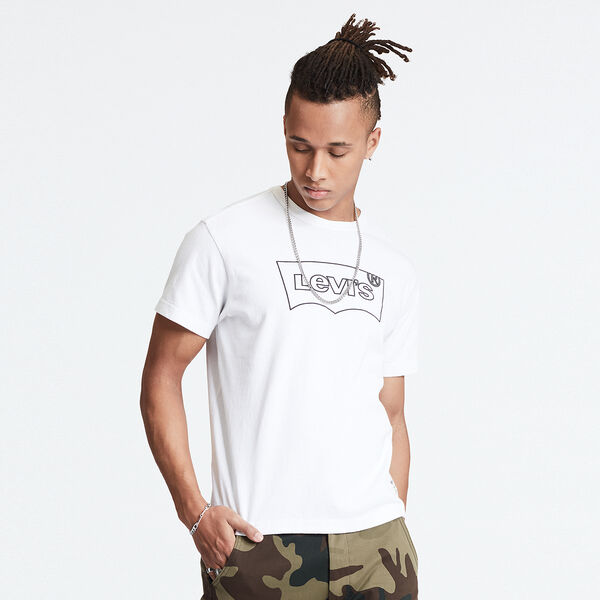 Mighty Made™ Graphic Tee