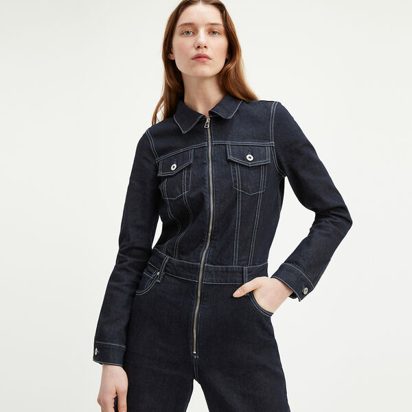 Levi's® Made & Crafted® Western Onesie