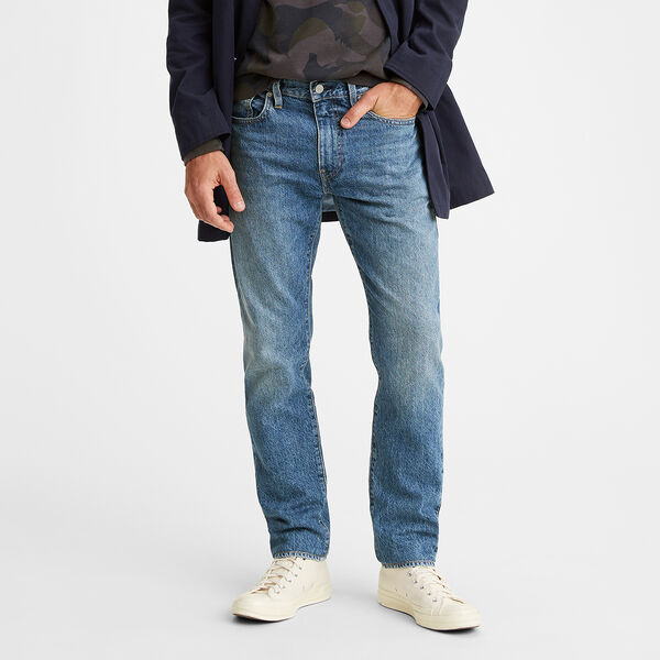 Levi's® WellThread™ 502™ Taper Fit Jeans