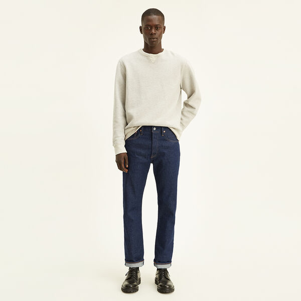 Levi's® Made & Crafted® 501® Original Fit Jeans