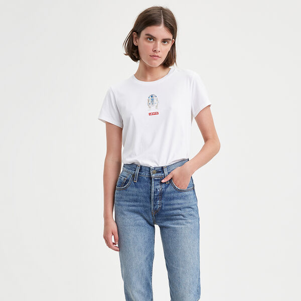 Star Wars™ x Levi's® Perfect Graphic Tee