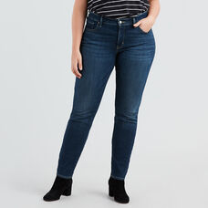 311 Shaping Skinny Jeans (Plus)