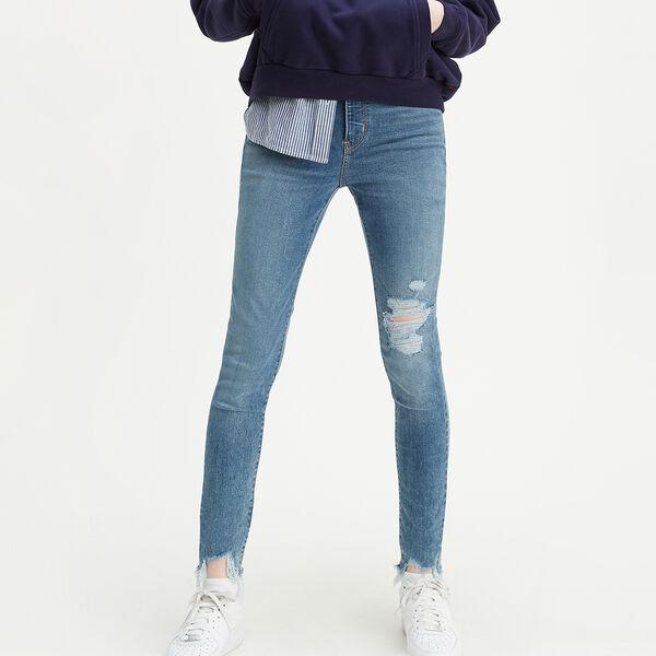 720 High Rise Super Skinny Jeans
