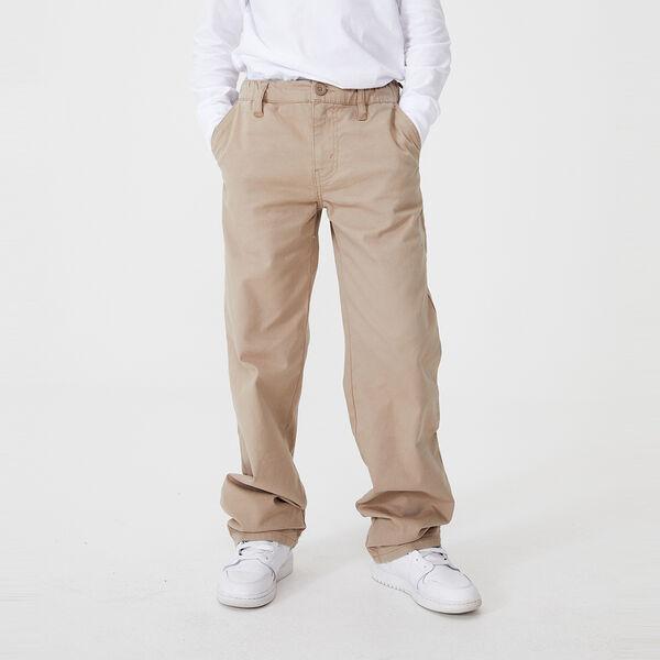 Boys XX Chino EZ Fit Pants