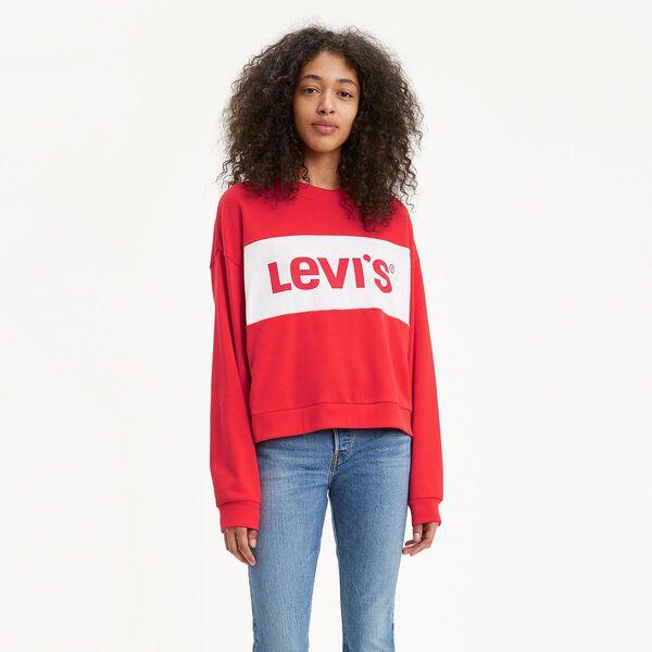Madison Crewneck Sweatshirt