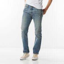 501® Original Shrink-to-Fit™ Selvedge Jeans