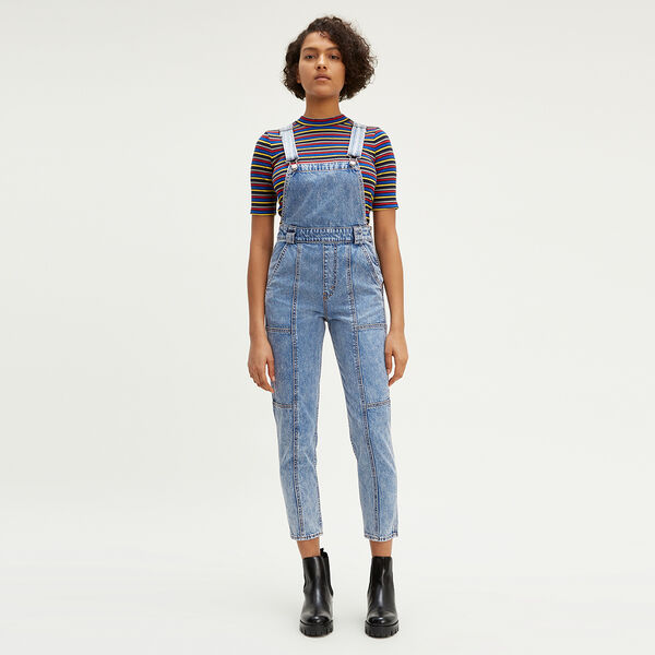 Utility Mom Overall