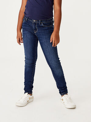 Girls 710 Super Skinny Jeans