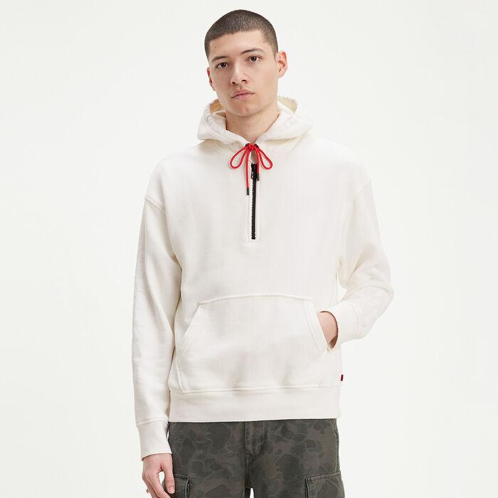 Levi's® x Justin Timberlake Half Zip Hoodie