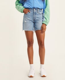 501® Mid Thigh Shorts