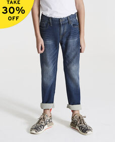 Big Boys (8-20) 511™ Slim Fit Jeans