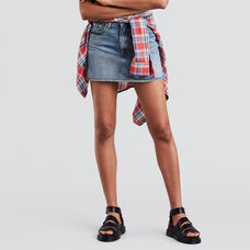 Altered Deconstructed Skirt