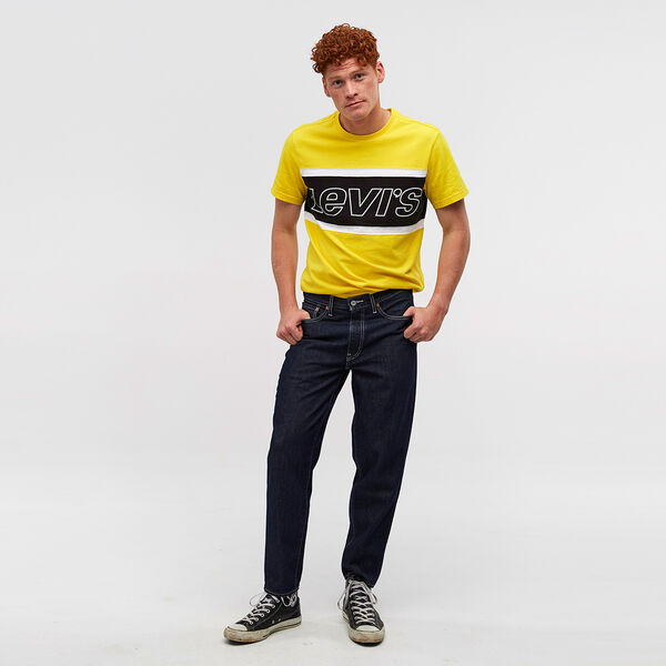 562™ Loose Taper Utility Jeans
