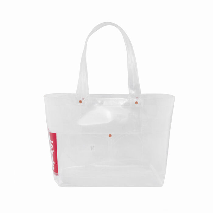Clear Levi's® Icon Carryall