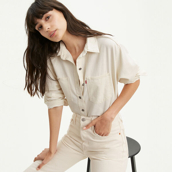 Gracie Shirt