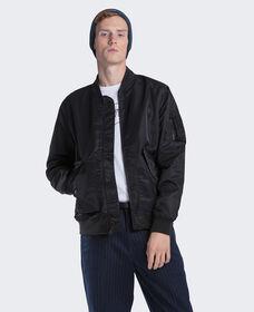 Maverick Bomber Jacket