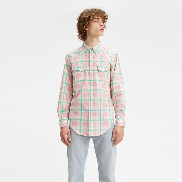 Levi's® Vintage Clothing Western Shorthorn Shirt