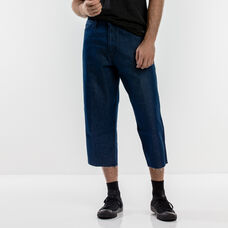 Line 8 Wide Cropped Jeans