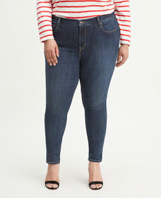 721 High Rise Skinny Jeans (Plus Size)